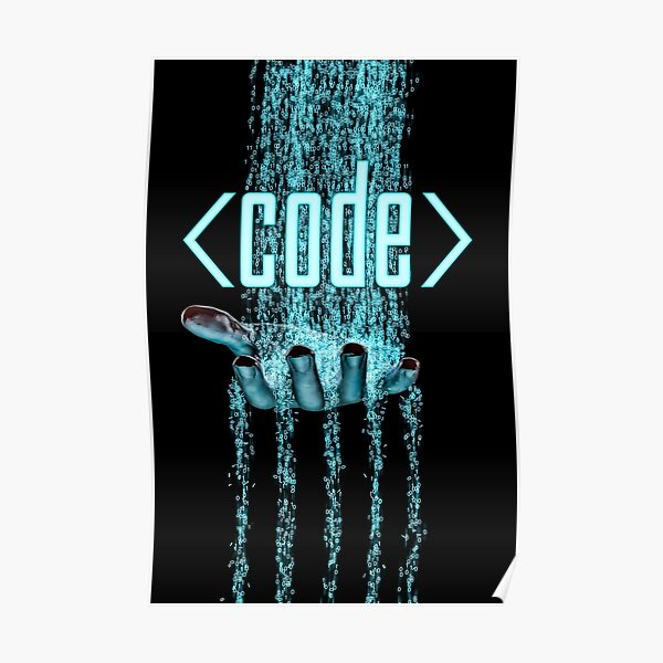 Code Poster