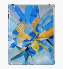 FLASHI iPad Case/Skin