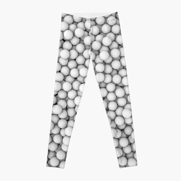 Golf balls Leggings