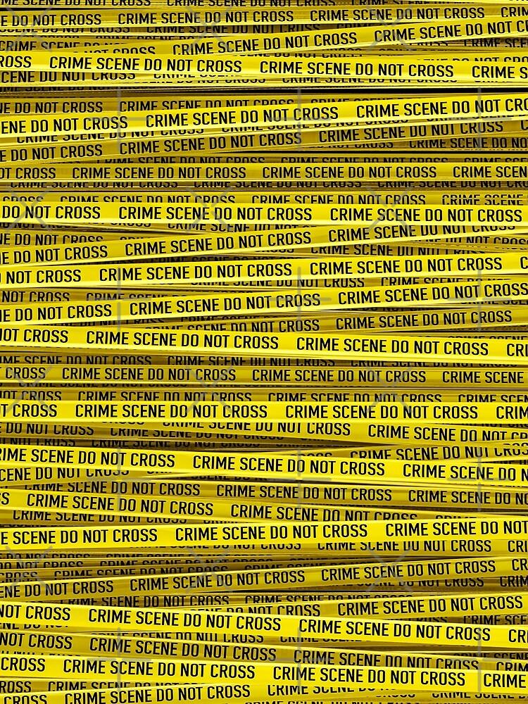 Crime scene by GrandeDuc