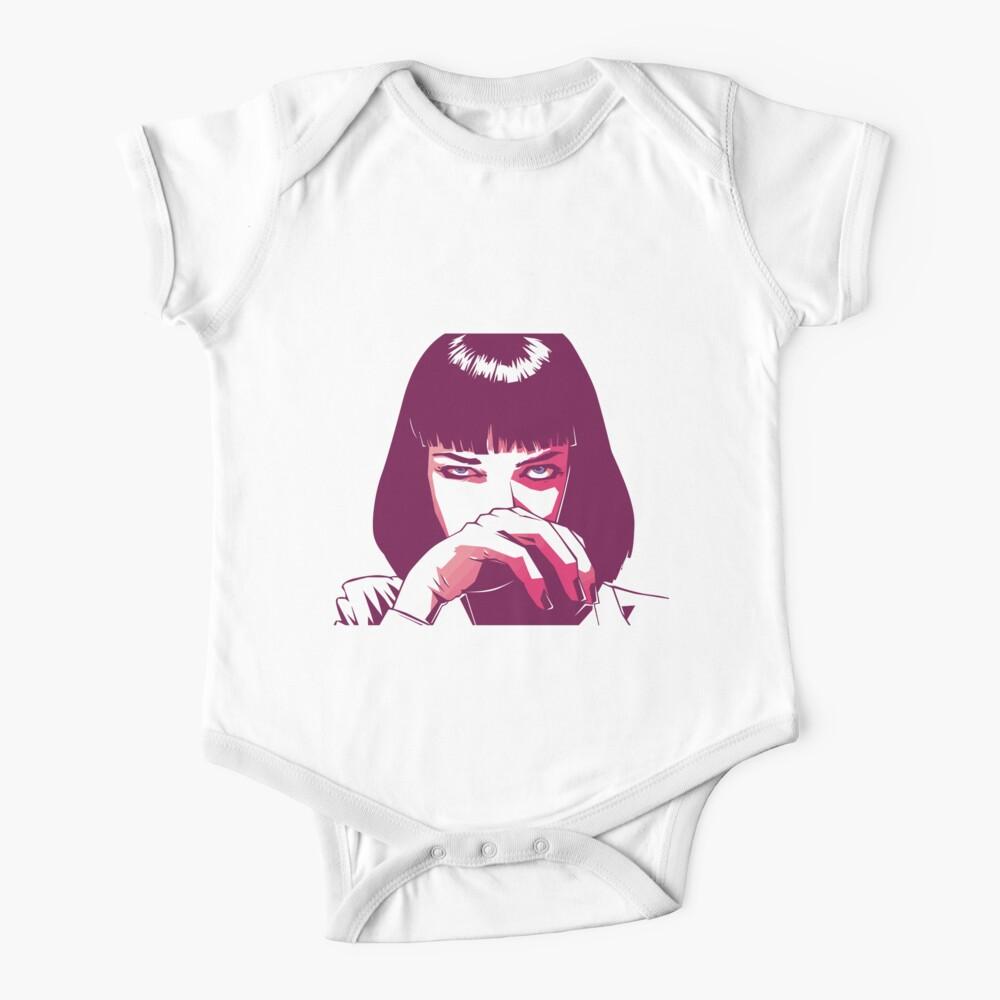 Mia Wallace Baby Body