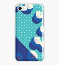 Mitosis (cell division) iPhone Case/Skin