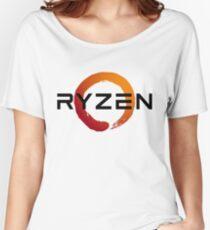 Ryzen Women's Relaxed Fit T-Shirt