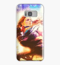 Aloy - Horizon Zero Dawn Samsung Galaxy Case/Skin