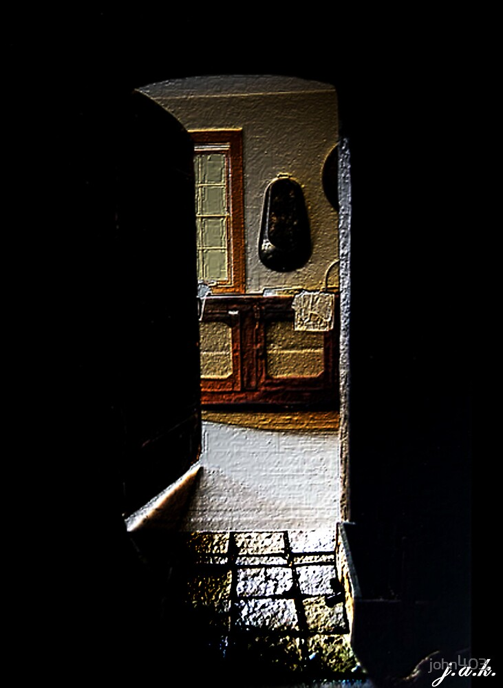 Into the Room by john403