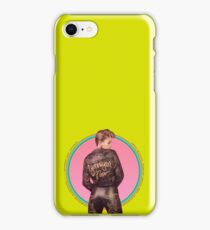 Miley Cyrus - Younger Now iPhone Case/Skin