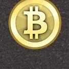 Bitcoin Coin by Phoenix23