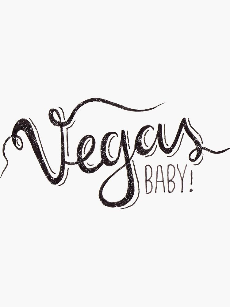 Vegas Baby!  by mirunasfia