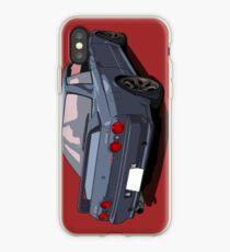 Skyline R32 GTR phone case iPhone Case
