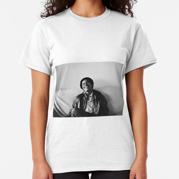 Young Obama Classic T-Shirt