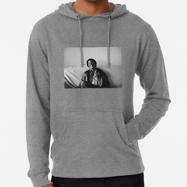 Young Obama Lightweight Hoodie