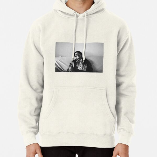 Young Obama Pullover Hoodie