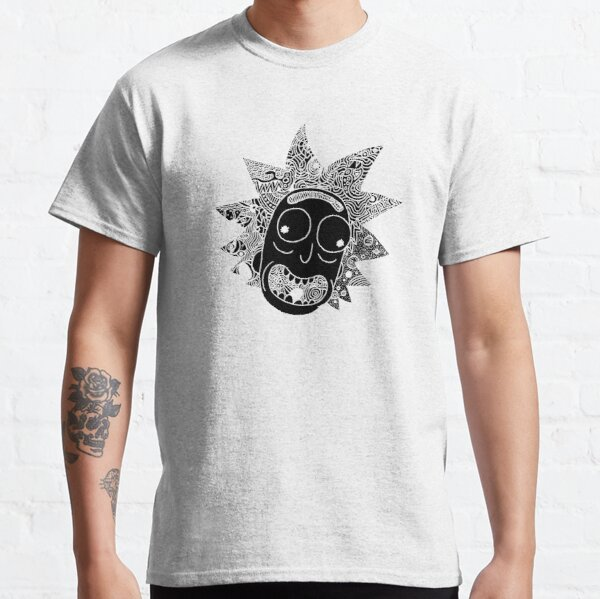 RICK BLACK Classic T-Shirt