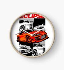 Mitsubishi Eclipse Clock