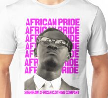 African Pride Unisex T-Shirt