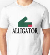 Lacoste Cocodrilo Alligator Lagarto marca brand Gators Trap T-Shirt
