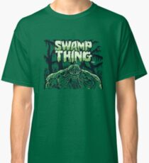Swamp Thing gameboy Classic T-Shirt