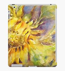 Sunflower Giants iPad Case/Skin