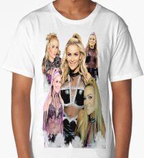 Natalya  Long T-Shirt