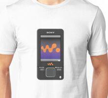 Digital Walkman Unisex T-Shirt