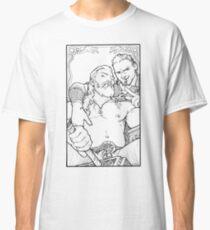 Thor & Loki, the Shirt Classic T-Shirt