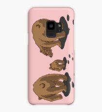 Bear Bums! Case/Skin for Samsung Galaxy