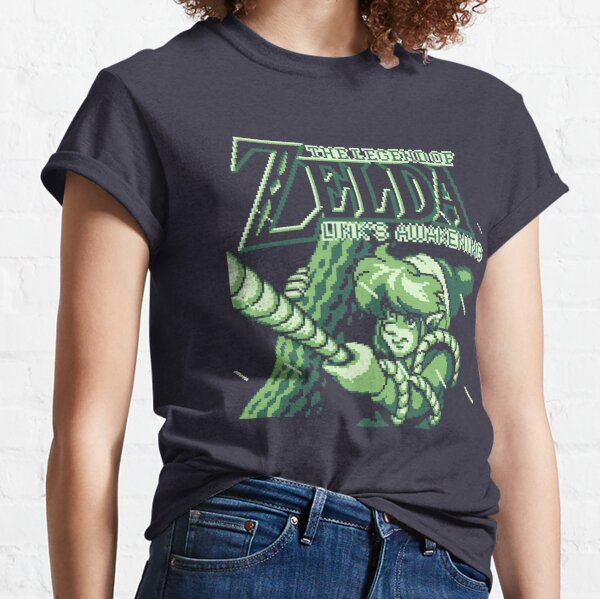Link's Awakening Classic T-Shirt