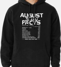 Pullover & Hoodies: August Guy | Redbubble