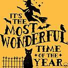 Wonderful Time by machmigo