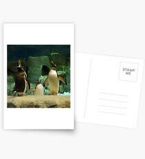 The Three Tenors Postcards