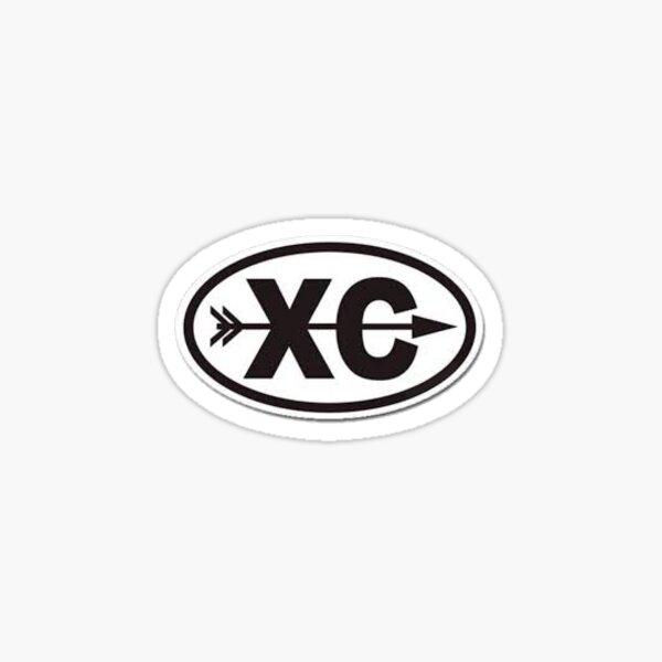 xc Sticker