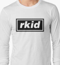 rkid Oasis Long Sleeve T-Shirt