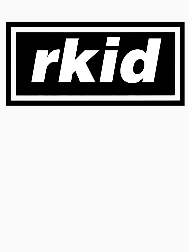 rkid Oasis by mrpopo8