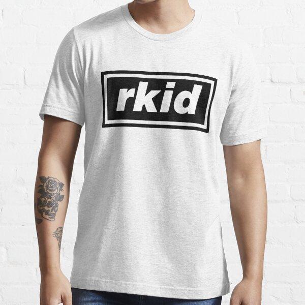 rkid Oasis Essential T-Shirt