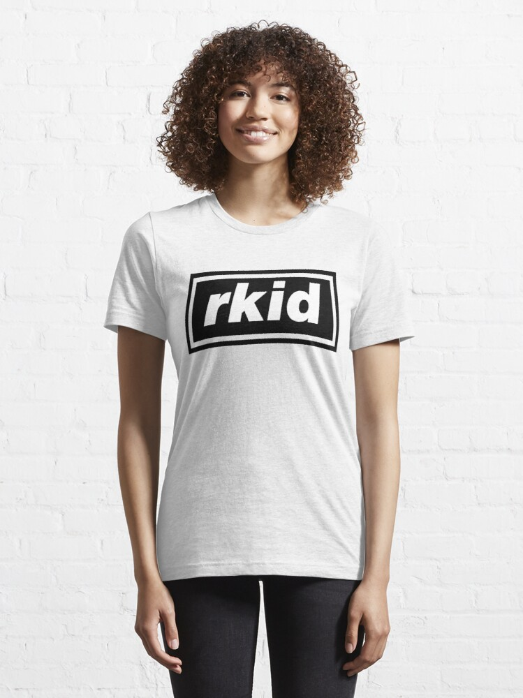 Alternate view of rkid Oasis Essential T-Shirt