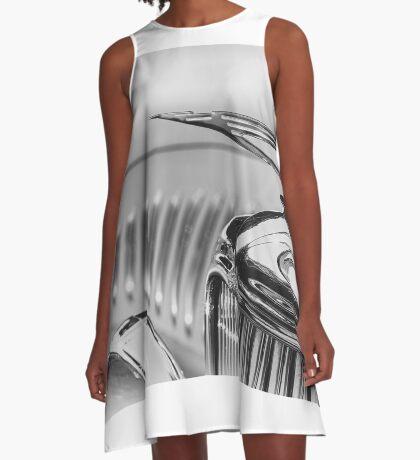 Model J A-Line Dress