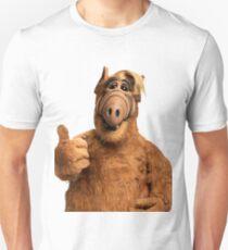 Camiseta unisex Alf