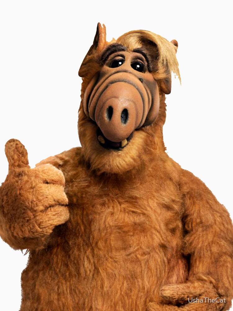 Alf by UshaTheCat