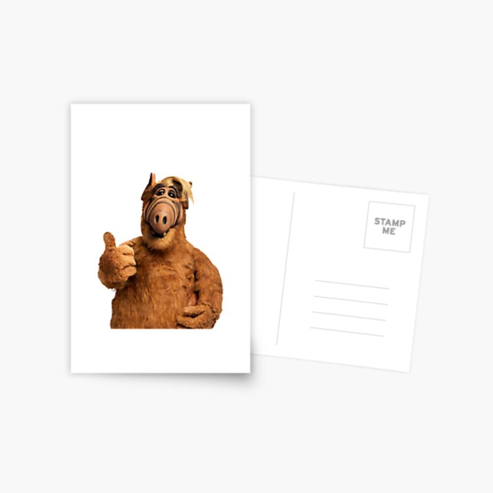 Alf Postal