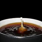 Just a Splash of Milk by Martyn Robertshaw