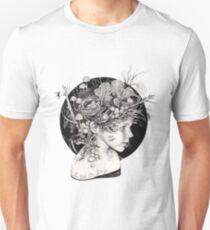 The War On Drugs Wild Girl T-Shirt