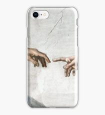 The Creation iPhone Case/Skin
