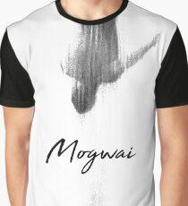 Mogwai Shadow Graphic T-Shirt
