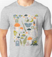 Fairy Garden Unisex T-Shirt