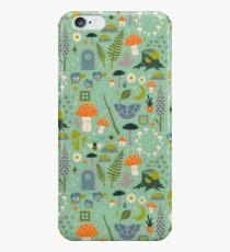 Fairy Garden iPhone 6 Case