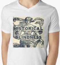 Historical Blindness podcast logo T-Shirt