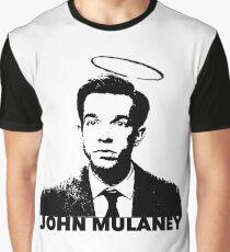 John Mulaney Graphic T-Shirt