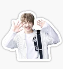 Wanna One Kang Daniel Sticker