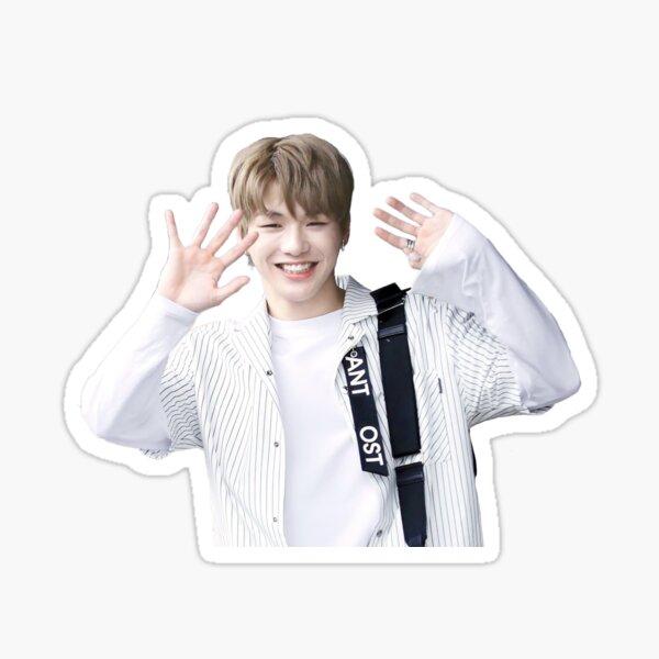 Wanna One Kang Daniel Sticker