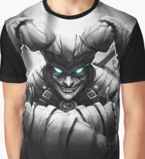 Asylum Shaco Graphic T-Shirt